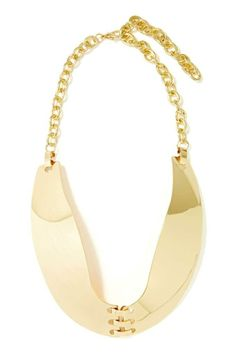 Redemption Collar Necklace