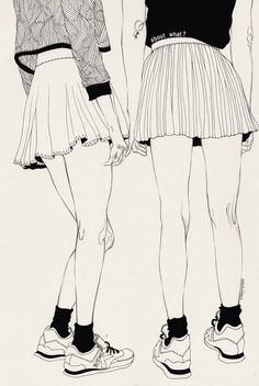 Kaethe Butcher - I LOVE ILLUSTRATION