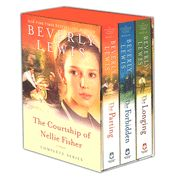 The Courtship of Nellie Fisher, 3 Volumes - By: Beverly Lewis