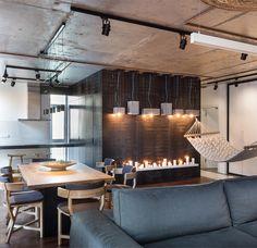 True apartment SVOYA Studio piso Kiev