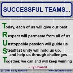 21 Best TeamWork Quotes images | Thinking about you, Thoughts