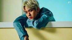 180406 - EXO-CBX Blooming Days 'Vroom Vroom' #BAEKHYUN   #EXO_CBX #EXO #엑소