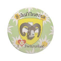 Schaffhausen - Schweiz - Suisse - Svizzera Getränke Untersetzer