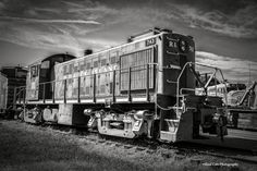 https://flic.kr/p/uYwMsP | Rock Island | This locomotive was shot at the Oklahoma Railway Museum in Oklahoma City.