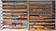 Chambelland - Boulangerie sans gluten Paris - Petits Béguins