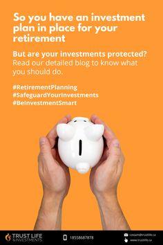 Retirement Age, Saving For Retirement, Retirement Planning, Critical Illness Insurance, Insurance Marketing, Paper Crafts For Kids, Life Insurance, Thursday, Investing