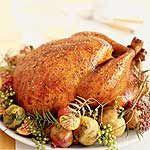 Search Result Ojai Roast Turkey with Rosemary, Lemon, and Garlic
