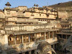Bundi Fort, India