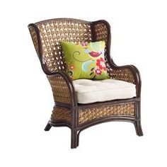 Pier 1 Imports - Roxton Wing Chair