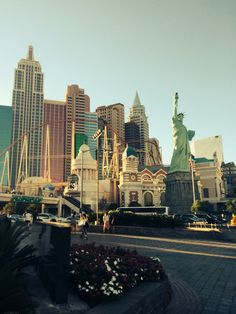 New York New York, Las Vegas