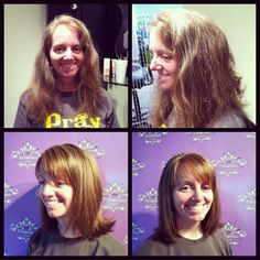 Freshair salon in fayetteville arkansas color and cut by for Abstract salon fayetteville ar