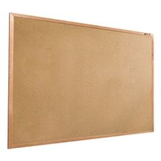Best-Rite Manufacturing Valu-Tak Natural Cork Bulletin Board w/ Wood Frame (3' W x 2' H) https://www.schooloutfitters.com/catalog/product_info/pfam_id/PFAM6476/products_id/PRO16734?cartItemId=2111386