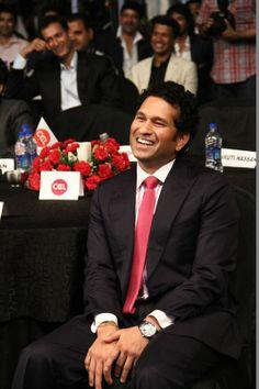 Sachin Tendulkar Launches CCL 4 Smith Chart, Power Star, Mumbai Indians, Sachin Tendulkar, India People, Cricket, Athletes, Legends, Religion