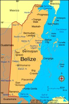 Belize is one of the greatest countries in the world offering wonderful traditionsl, Exotic history and unique culture. Here, are some of the fun and interesting facts about Belize