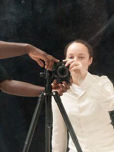 Paul Mpagi Sepuya Mines the Queer History of the Portrait Studio Louis Daguerre, Social Stigma, Italian Painters, Daguerreotype, The New Yorker, Studio Portraits, New Shows, Photo Studio, Art History