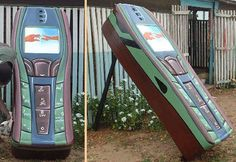 Nokia coffin LOL