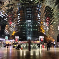 #frankfurtflughafen #architektur #unterwegs