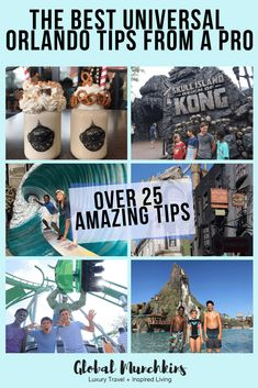 Looking for the best Universal Orlando Tips & Tricks? - Looking for the best Universal Orlando Tips & Tricks? Read on to learn our best Universal Orlando Tips and Tricks from a pro for Universal Studios Florida, Universal Studios Outfit, Universal Orlando Hotels, Orlando Travel, Orlando Vacation, Orlando Resorts, Florida Vacation, Florida Travel, Universal Resort