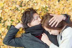 Yuichiro×Ayako | 京都のカップル | Lovegraph(ラブグラフ)カップルフォトサイト