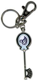 Fairy Tail Lyra Cosplay Key Chain