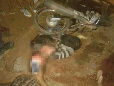 Ceará-Mirim: Assaltante é linchado após ser seguido por popular: ift.tt/286JZLG