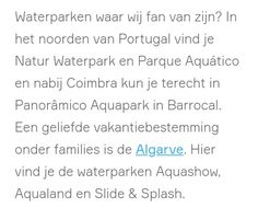 Waterparken