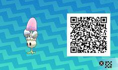 Post with 3911706 views. Pokemon Moon, Pokemon Sun Qr Codes, Code Pokemon, Make A Pokemon, Play Pokemon, Pokemon Fan Art, Pokemon Stuff, 3ds Games, Tous Les Pokemon