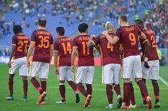 Spanske medier giver ikke Roma en chance mod Real!