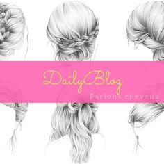 Parlons cheveux : Etre en recherche capillaire !