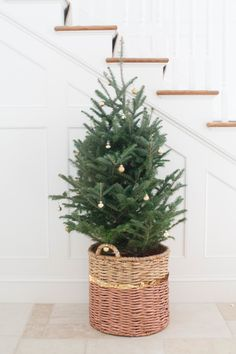 How-To step up your holiday decor: http://www.stylemepretty.com/2015/11/23/step-up-your-holiday-game-with-transitional-decor/