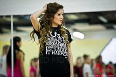 "Olivia ""Chachi"" Gonzales"