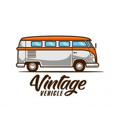 Volkswagen Bus, Vw T1, Carros Retro, Combi T2, Bus Art, Good Luck Symbols, Vw Classic, Surfing Quotes, Vw Vintage