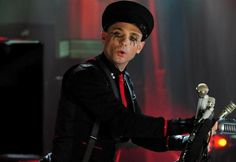 Kahn Morbee of The Parlotones Music Bands, Army, African, My Favorite Things, Gi Joe, Military, Bands