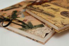 Cadernos de Assinatura