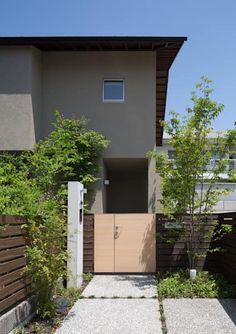 閑小の家: 柳瀬真澄建築設計工房 Masumi Yanase Architect Officeが手掛けた家です。