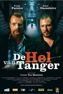 De hel van Tanger (2006) :: In August 1996, bus drivers Marcel Van Loock and Wim Moreels are apprehended by the Moroccan Customs for drug trafficking. Inside their bus, hidden behind a false compartment, they have discovered 700 pounds of hashish.