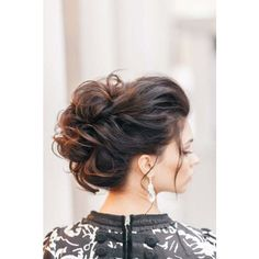 40 Most Delightful Prom Updos for Long Hair in 2016 ❤ liked on Polyvore featuring accessories, hair accessories, long hair accessories and prom hair accessories