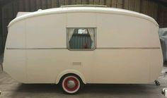 Classic 1965 cheltenham waterbuck caravan lightweight retro rare vintage 1960 s