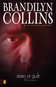Stain of Guilt by Brandilyn Collins - listened to this one audio and it was spellbinding suspense!
