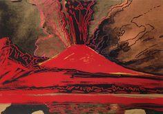 Andy Warhol - Vesuvius http://www.rathersuperb.com/store/item-name-5/
