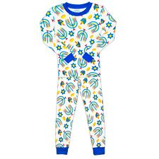 He's sure to have pleasant dreams about the holidays in these Hanukkah themed long johns from Sara's Prints. Orange Red, Red Green, Yellow, Hanukkah For Kids, Holiday Pajamas, Long Johns, Kids Pajamas, Keepsakes, Cuffs