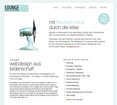 clean blog design
