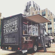 Food Inspiration Kubal Coffee Truck Syracuse Food Trucks Street Food   Roaming