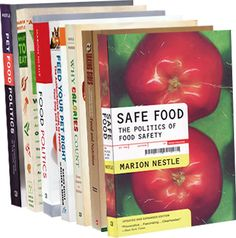Marion Nestle's blog. The best resource to become informed about the politics of food and nutrition.