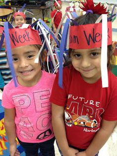 Mrs. Ayala's Kinder Fun: Freedom Week-Constitution Day