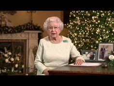 "Queen's Christmas Message: ""Enjoy Your Final Christmas"" 
