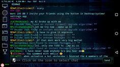 Hackers - Hacking simulator- ekran görüntüsü küçük resmi