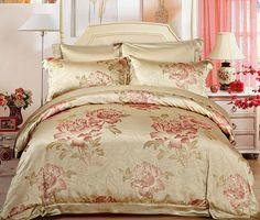 silk bedding sets cheap silk sheets queen size     https://www.snowbedding.com/