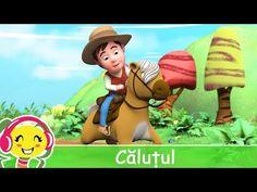 Teddy Bear - BongoBongo TV Nursery Rhymes - YouTube