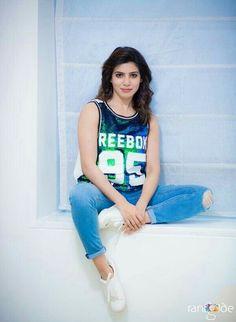 Pretty Samantha ruth prabhu
